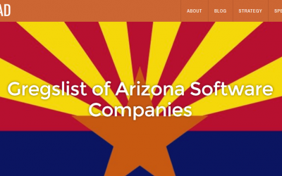 Is there a directory of AZ startups?